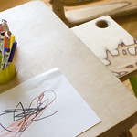 Las 10 mejores mesas y sillas infantiles