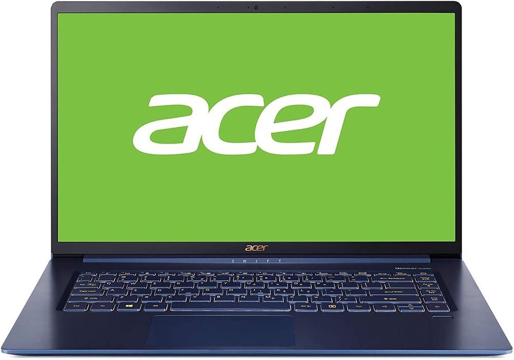 Portátil de 15 pulgadas Acer Swift 5