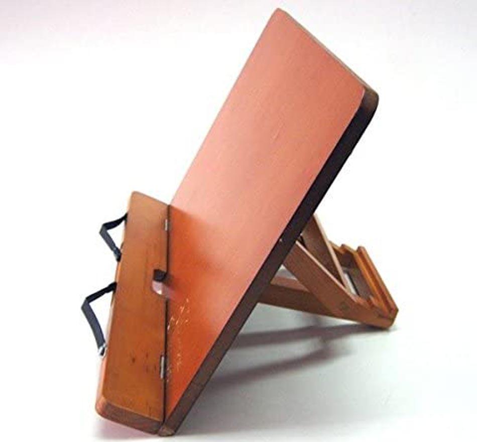 Atril para estudiar Bookchair Professional