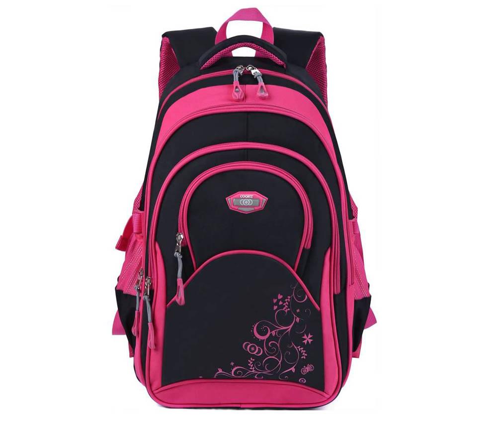 Mochila para colegio Coofit Backpack
