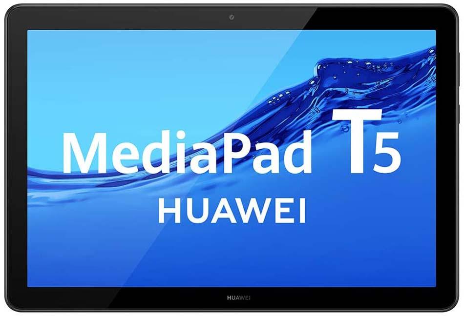 Tablet para estudiantes HUAWEI MediaPad T5