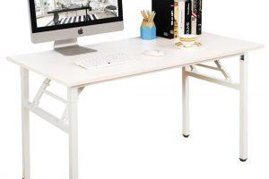Las 10 mejores mesas de estudio plegables