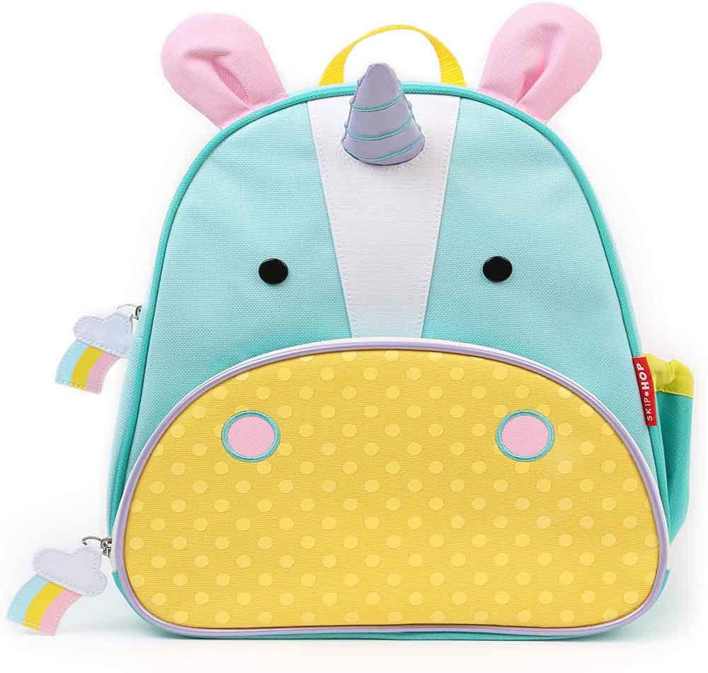 Mochila escolar para niños Skip Hop Zoo Pack