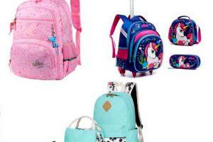 Las 9 mejores mochilas para el colegio