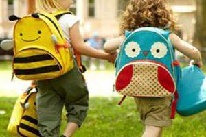 Las 9 mejores mochilas escolares para niños